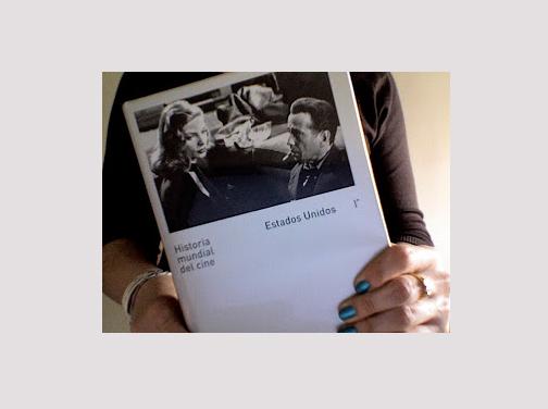 Historia mundial del cine, de Gian Piero Brunetta
